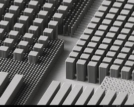 Multilayer nano- and microstructures based on your product requirements