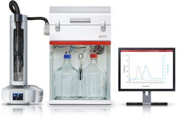 IVA, Intrinsic viscosity analyzer for polymers