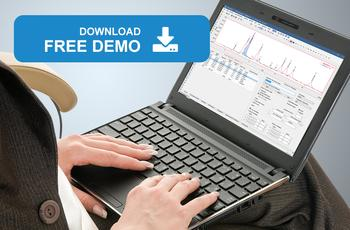 A free demo download from DataApex webpages