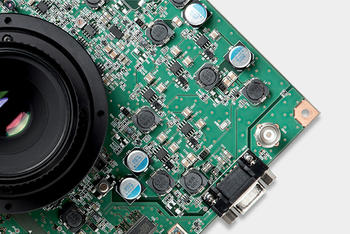 The best solution for your OEM project: the sCMOS cameras that you can integrate