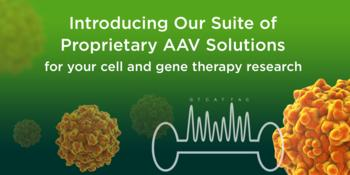 We provide AAV plasmid DNA sequencing, preparation and synthesis solutions for gene therapy research.