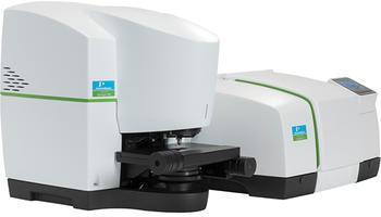 Spotlight 400 FTIR Imaging System for rapid mirco sample analysis