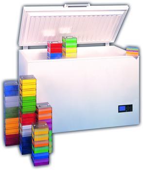 Unsere Labor-Tiefkühltruhen der Serie ProfiLine Taurus werden mit größeren Modellen ergänzt.