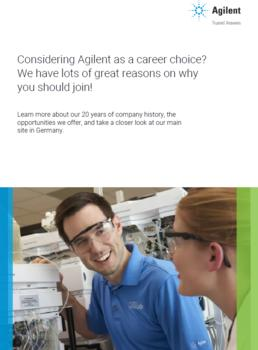 Download our Careers brochure now, and learn more about our company, our history, culture and opportunities.