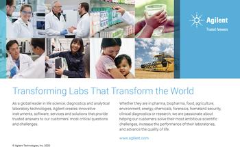 Transforming Labs that Transform the World