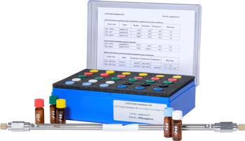 PSS  Validation Kits für GPC/SEC und LCCC: Überprüfen Sie Ihre Systeme, lernen Sie die Technik
