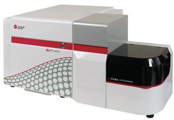 DxFLEX - Das erste CE-IVD 13-Farb Durchflusszytometer in Europa für klinische Labore