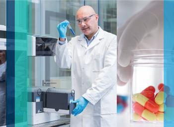 Pharmazeutika und Biopharmazeutika: Von der Arzneimittelforschung bis zur Qualitätskontrolle hilft Agilent Labors effizienter zu arbeiten.