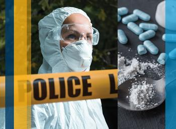 Forensics and Homeland Security