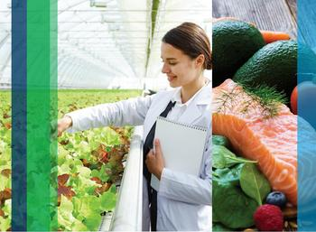 Agilent enables safety and authenticity testing of the global food supply chain
