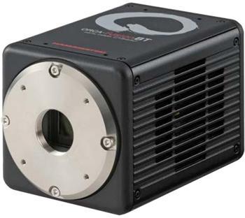 ORCA-FusionBT, die zurzeit empfindlichste sCMOS-Kamera auf dem Markt