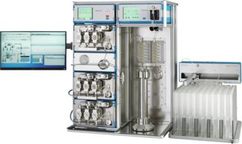 Increasingly stringent regulations? No compromise: choose from our standard or GMP compliant systems