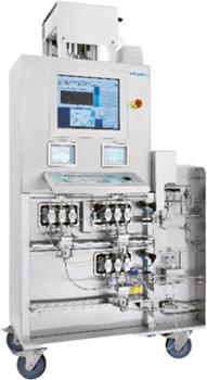 HPLC systems meets ATEX