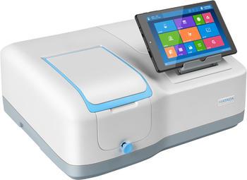 P5 Split Beam UV/VIS Spectrophotometer, with Tablet