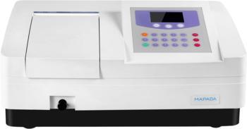 UV-1850  Single Beam UV/VIS Spectrophotometer