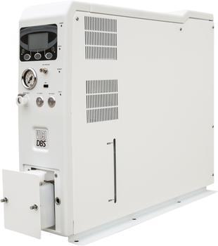 H2 Gasgenerator als Turm