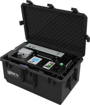 pQA Portable Quadrupole Analyser