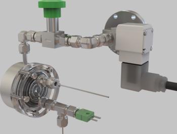 X44-Injektor-Baugruppe