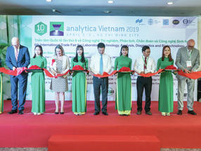analytica Vietnam 2021 postponed from April to October