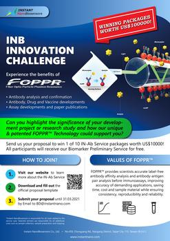 NB Innovation Challenge Poster