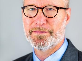 Hasso von Pogrell, Managing Director of European Bioplastics e.V.