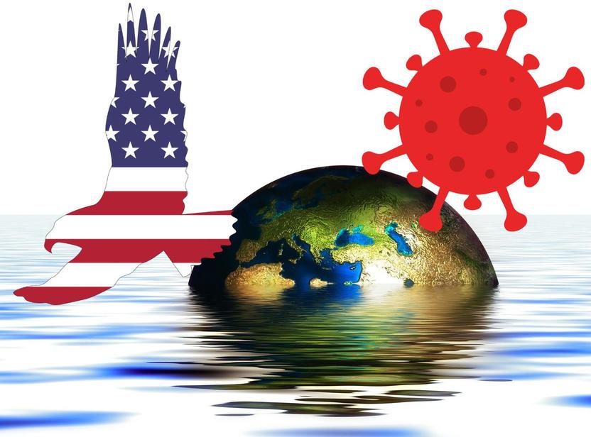 US-Wahl, Corona, Klimawandel
