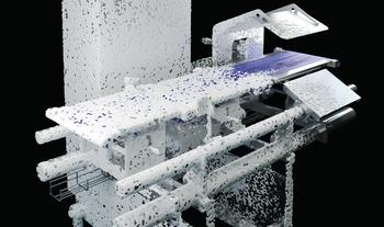 Dynamic Checkweighing in Washdown Environments