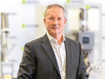 Sesotec beruft neuen CEO