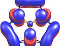 Metallring ist aromatischer als Benzol