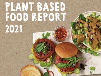 Coop veröffentlicht ersten Plant Based Food Report und baut vegane Sortimente aus