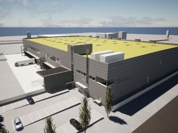 Lidl Schweiz baut zusätzliches Logistikgebäude in Weinfelden
