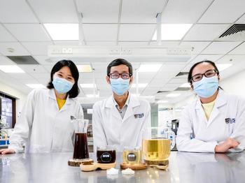 NUS-Forscher brauen probiotische Kaffee- und Teegetränke
