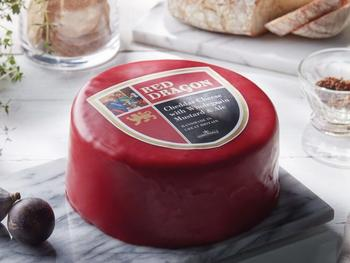 Acquisition reinforces Somerdale's position as a leader in the supply of blended cheese