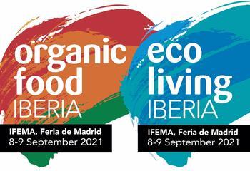 Organic Food Iberia & Eco Living Iberia postponed until September 2021