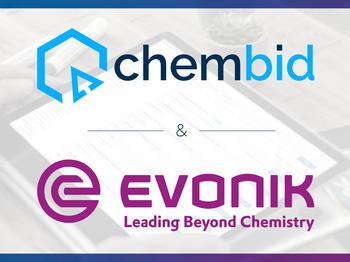 chembid Wins Evonik as New Investor