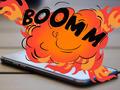 Was Lithium-Akkus explosiv macht