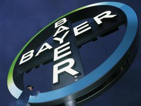 Bayer delivers robust performance despite pandemic