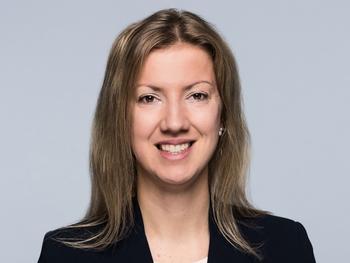 Stefanie Sabet, BVE-Geschäftsführerin und Leiterin Büro Brüssel.