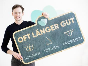 Neuer Mindesthaltbarkeits-Zusatz kommt in die österreichischen Regale