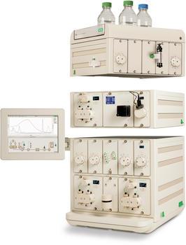Modulares NGC Chromatograpie-System