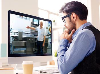 Virtual showrooms: Customer dialogue rethought