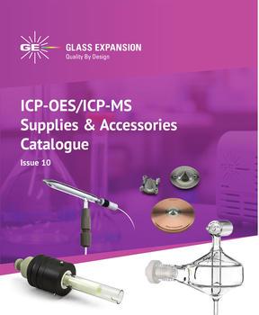 Glass Expansion Katalog