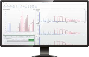 The ionOS IRMS software provides an unmatched level of workflow automation and intelligent control of the isoprime precisION IRMS system.