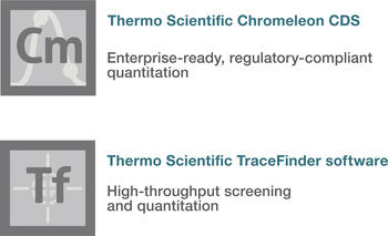 Power GC-MS with Thermo Scientific software solutions