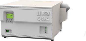 QGA Quantitative Gas Analyser with Quadrupole Mass Spectrometer is Part of the CATLAB-PCS System