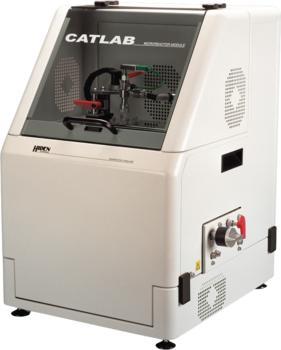 CATLAB-PCS: microreactor module