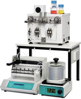 Entry level FlowLab Plus flow chemistry system