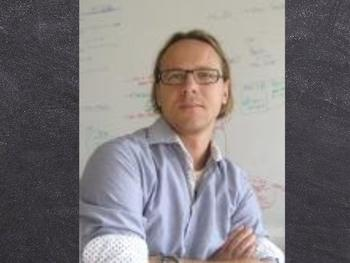 Ivan Marazzi, PhD, Associate Professor of Microbiology, Icahn School of Medicine at Mount Sinai