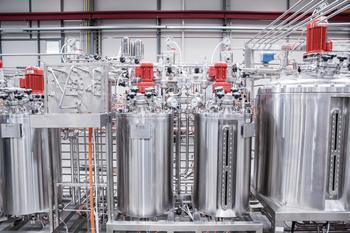 Bioreaktoren für Zellkulturen für die Herstellung von Impfstoff