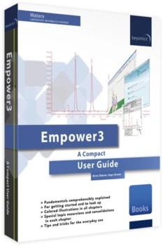 Empower 3 – A compact user guide